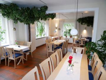 Bäckerei Karsten Café