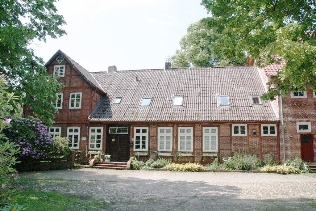 Ferien auf dem Muehlenhof Soderstorf