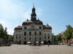 Lüneburg Salzstadt